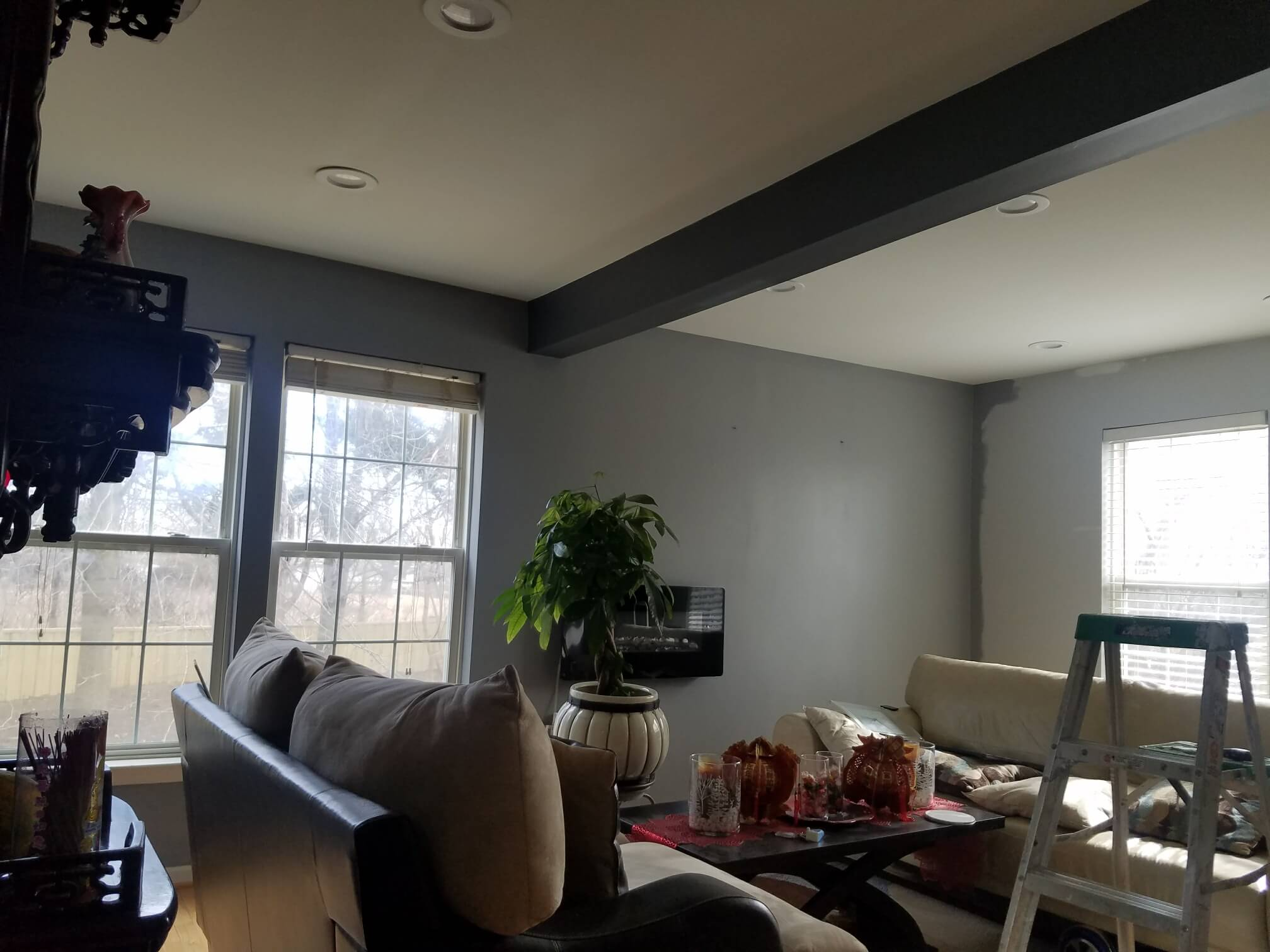 interior painting fairfax va house