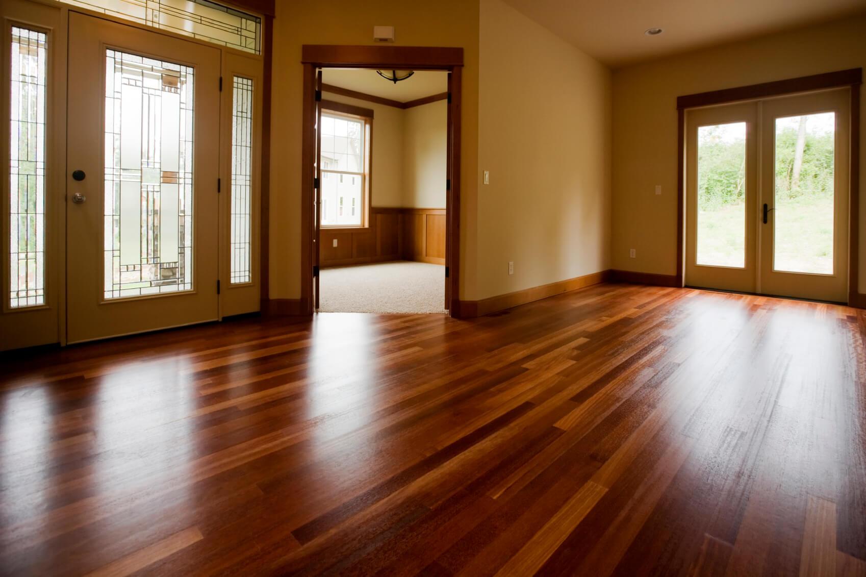 Hardwood Floor Refinishing Arlington VA model