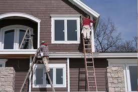 exterior painting mclean va brown